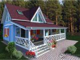 Как пристроить к дому террасу