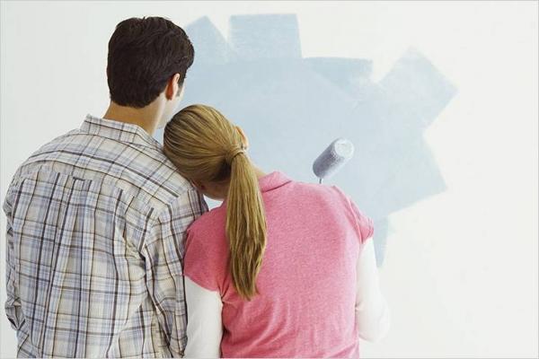 Как подготовить стены под покраску своими руками — самостоятельно