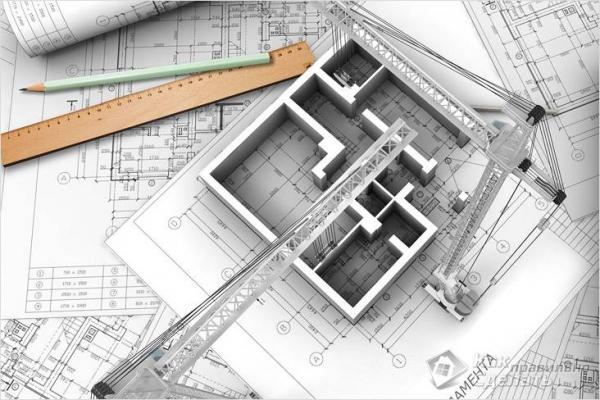 Как рассчитать размеры фундамента — расчет фундамента под дом