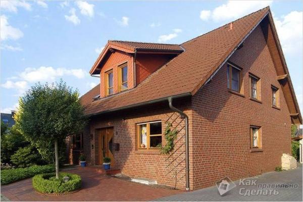 Чем отделать фасад дома — материалы и технологии облицовки фасадов (+фото)