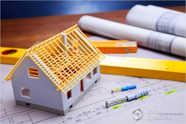 Сколько стоит построить крышу дома — расчет стоимости строительства крыши